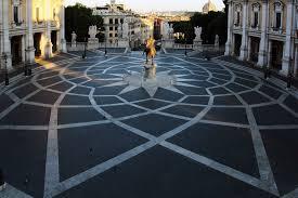 Zurechtfinden im römischen Labyrinth?
