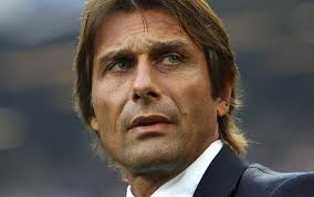 Italiens Nationaltrainer Antonio Conte.
