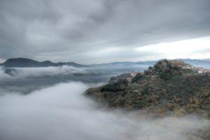 Als Destination für Geisterjäger hätte Colobraro sicher Potenzial. (Bild: Gaetano Virgallito)