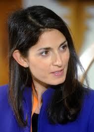 Roms Bürgermeisterin Virginia Raggi (38)