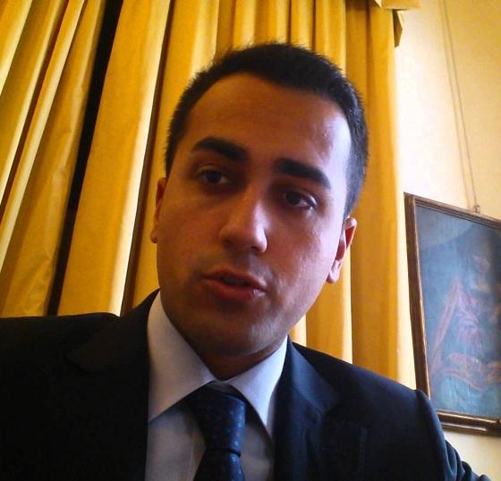 Luigi Di Maio, 30.