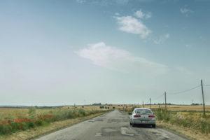 Nonno Ciccio unterwegs. (Foto: Max Intrisano)