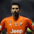 Wer hat Angst vor diesem Mann? Gianluigi Buffon hat auf Stürmer eine einschüchternde Wirkung.