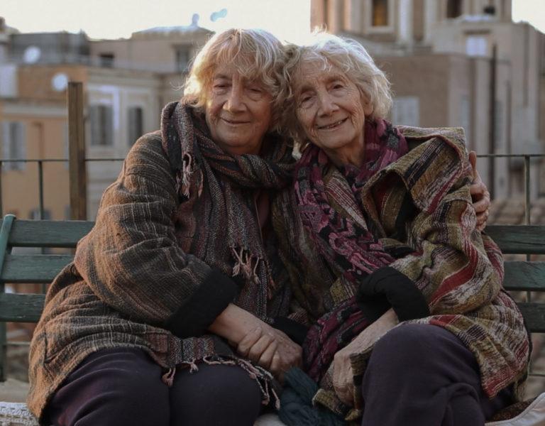Lorenza und Paola Mazzetti. Foto: Produktion