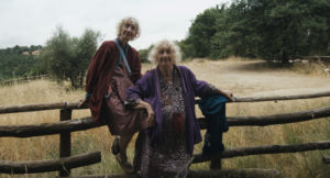 Paola und Lorenza Mazzetti. Foto: Produktion