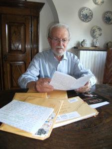 Richter Elvio Fassone.
