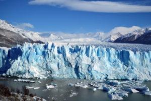 19 Grad Celsius in der Antarktis.