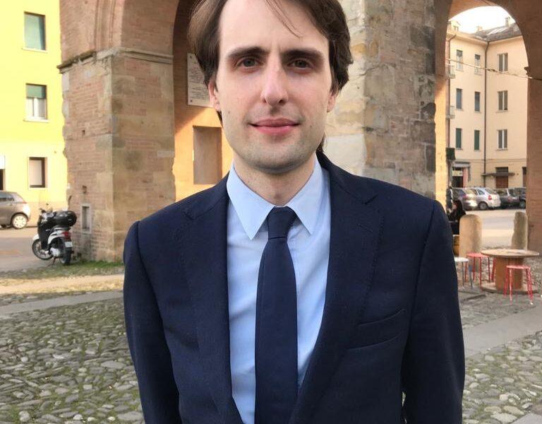 Elia Minari, Reggio Emilia.